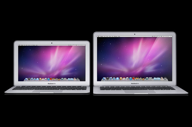 Apple MacBook Air Notebooks