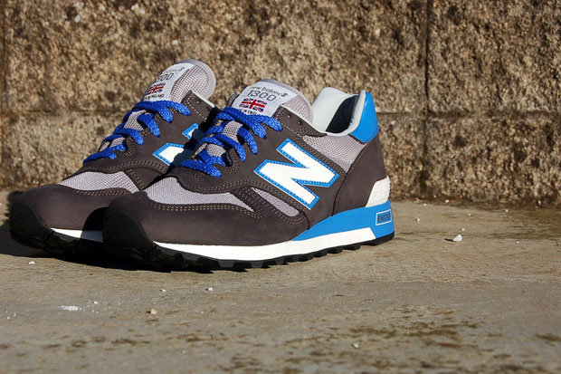 New Balance Made In UK 1300