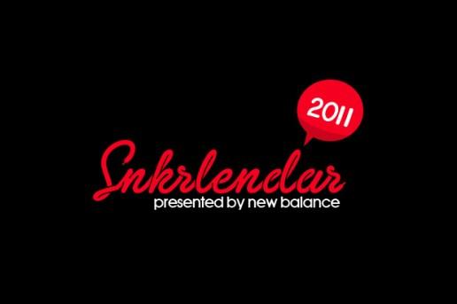 New Balance Presents: The SNKRlendar Photo Competition