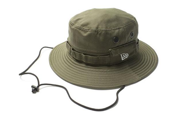 New Era Adventure Safari Hat