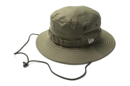 New Era Adventure Safari Hat