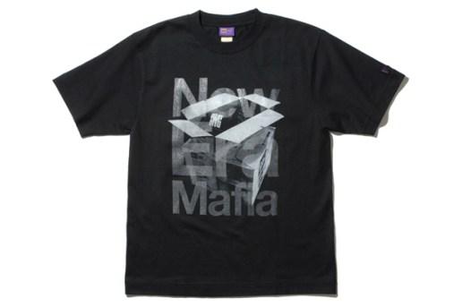 "swagger x New Era ""New Era Mafia"" T-shirt"