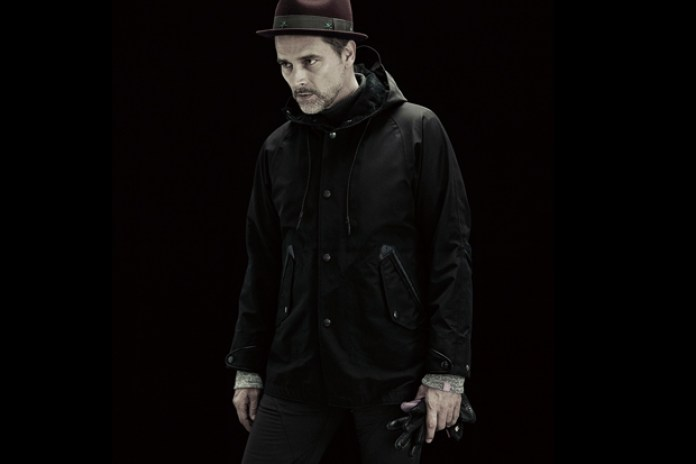 NEXUSVII GORE-TEX MADMAXX Hooded Jacket