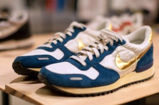 Nike 2011 Spring/Summer Air Vortex