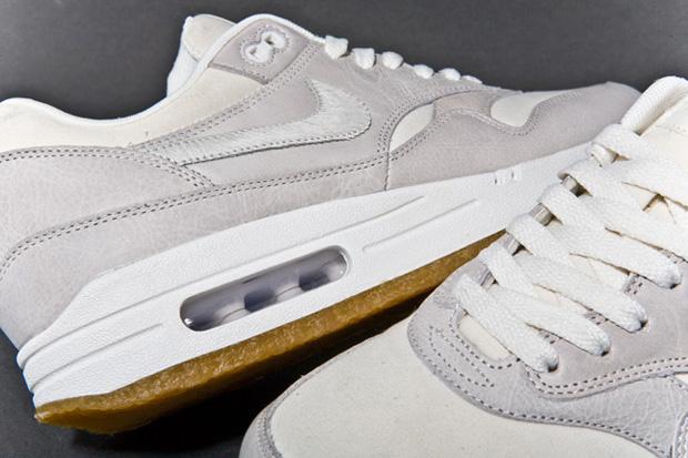 Nike Air Max 1 Premium Crepe