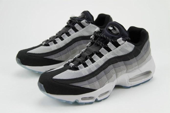 Nike Air Max 95 Neutral Grey/Clear