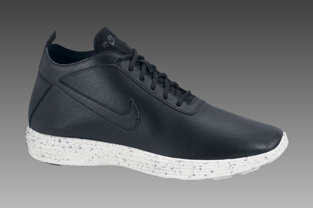 Nike Lunar Rejuven8 Mid Black/Sail