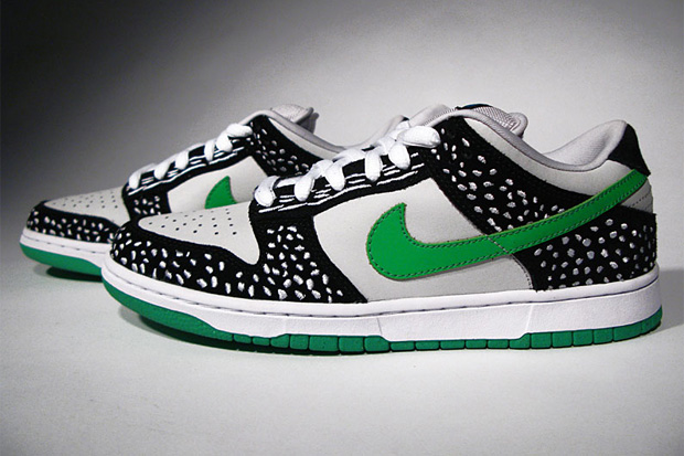 "Nike SB ""Loon"" Dunk Low"