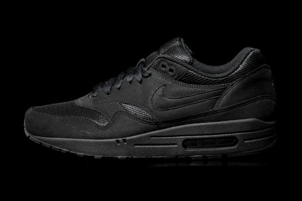 "Nike Sportswear Air Max 1 ""Black Pack"""