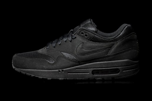 "Nike Sportswear Air Max 1 ""Black Pack"""