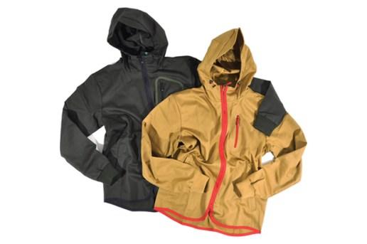 Nike Sportswear DWR Twill Classic Jacket