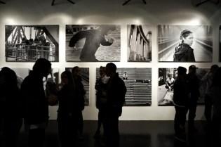 """Nike Stadium """"Burning Bridges"""" Exhibition Recap"""