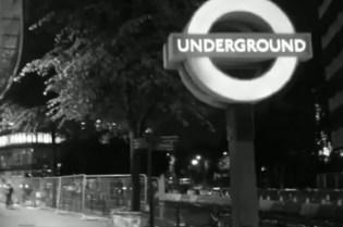 Nike Stadium: Ground Control to London by Ben Drury