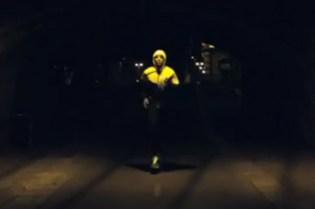 Nike Stadium: I Run Milan