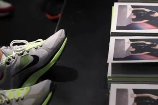Nike Stadium: WE RUN PARIS