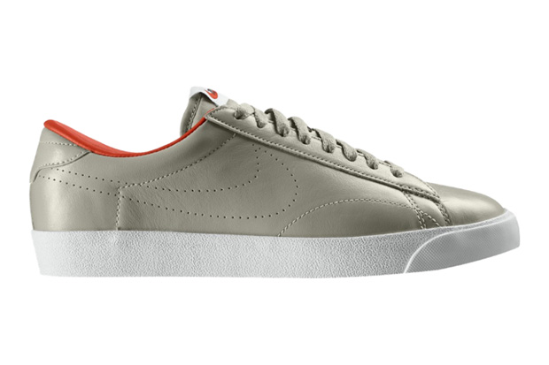Nike Tennis Classic AC Stone/Team Orange