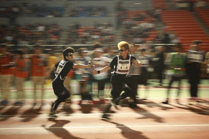 Nike x UNDERCOVER Gyakusou Running Event Recap