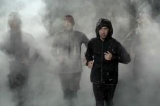 """Nike x UNDERCOVER """"Gyakusou"""" Video - Dark Edit by Jamie Morgan"""