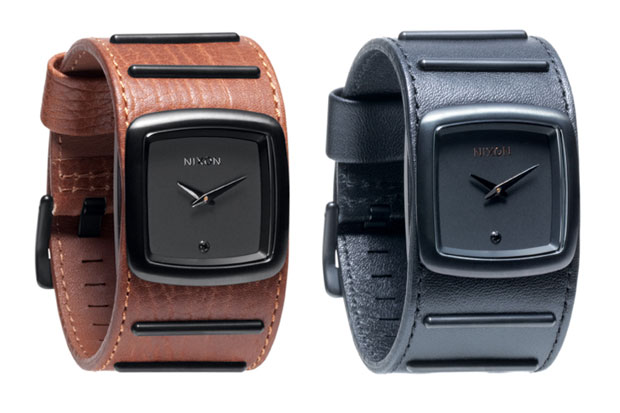 "Nixon x Barneys 25th Anniversary ""The Duke"" Watch"