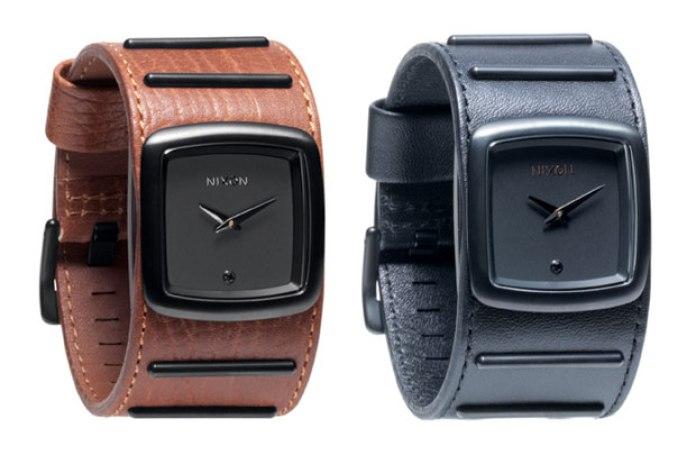 "Nixon x Barneys 25th Anniversary ""The Duke"" Watch"