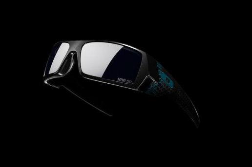 TRON x Oakley 3D Gascan Sunglasses