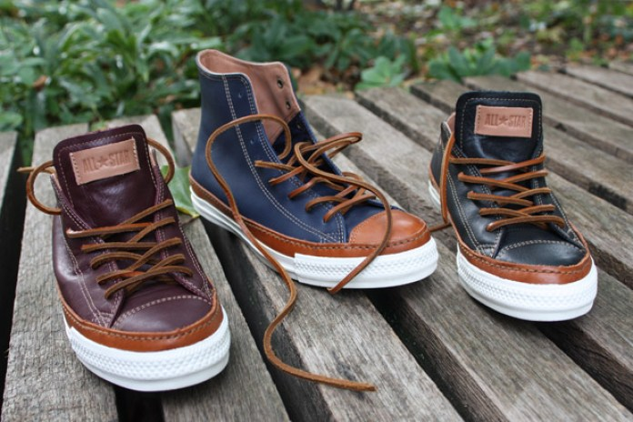 """OFFSPRING x Converse """"Clean Crafted"""" Collection"""