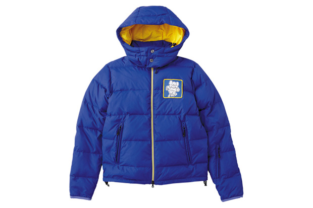 "OriginalFake ""CHUM"" Down Jacket"