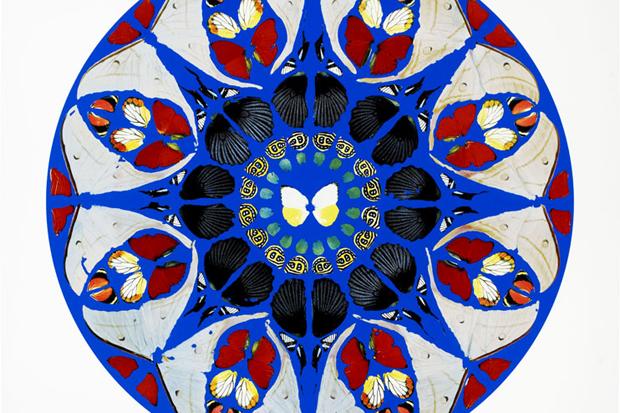 Other Criteria x colette Damien Hirst Prints