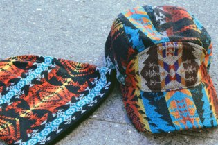 Pendleton 2010 Fall/Winter Headwear