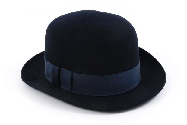 Pendleton x Opening Ceremony Bowler Hat