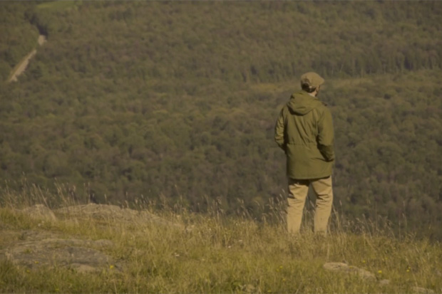 Penfield 2010 Fall/Winter Video by Derived Threads