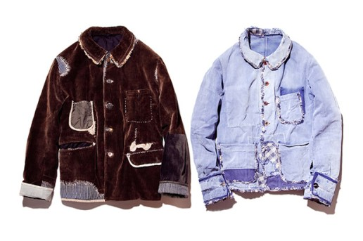 Porter Classic 2010 Fall/Winter Collection