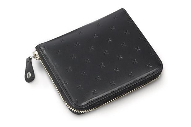 Porter x OriginalFake Embossed Wallets