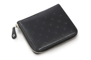Porter x OriginalFake Embossed Wallets