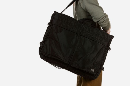 Porter Tanker Garment Bag