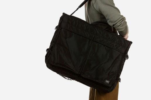 Porter Tanker Garment Bag