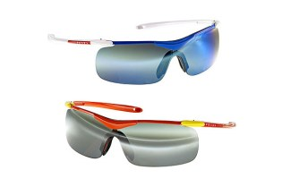 Prada 2011 Spring/Summer Sunglasses