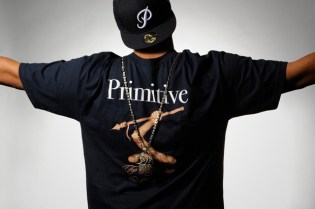 Primitive 2010 Fall/Winter Lookbook