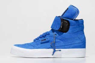 "PUMA SKY Hi+ ""The List"""