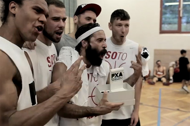PXA Berlin Basketball Tournament 2010