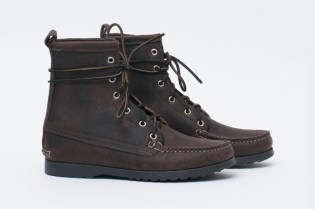 Quoddy Grizzly Boot