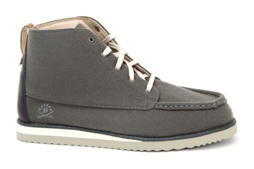 Ransom by adidas Originals Creek Boots