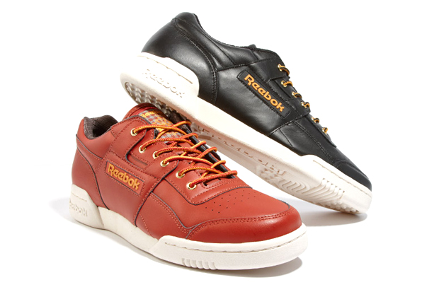 "Reebok Workout Plus ""Workboot"""