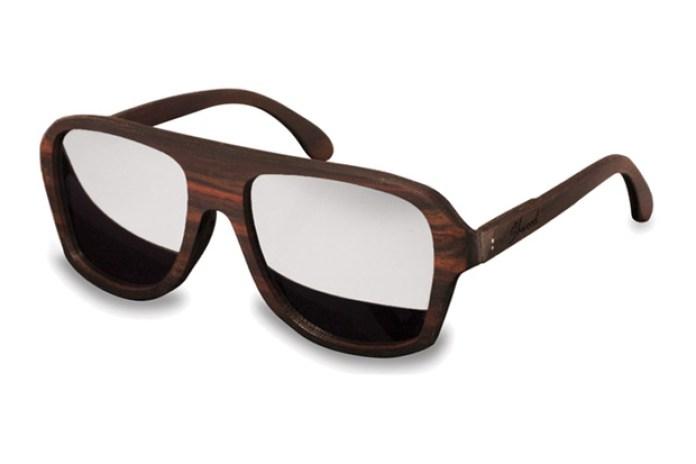 Shwood Ashland Aviator Sunglasses