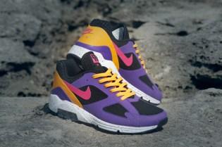 size? x Nike Lunar Air 180 ACG