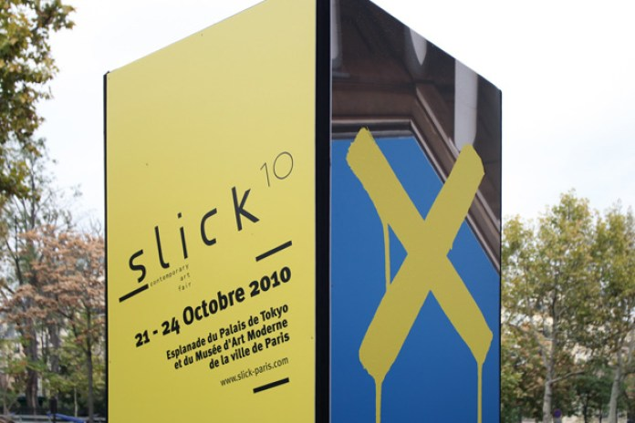 SLICK Contemporary Art Fair 2010 Recap