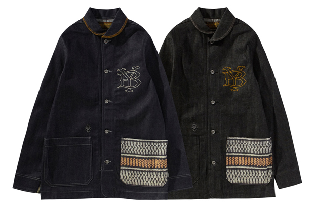 "Stussy x NEIGHBORHOOD Boneyards II ""Conspiracy"" Collection - A Closer Look"