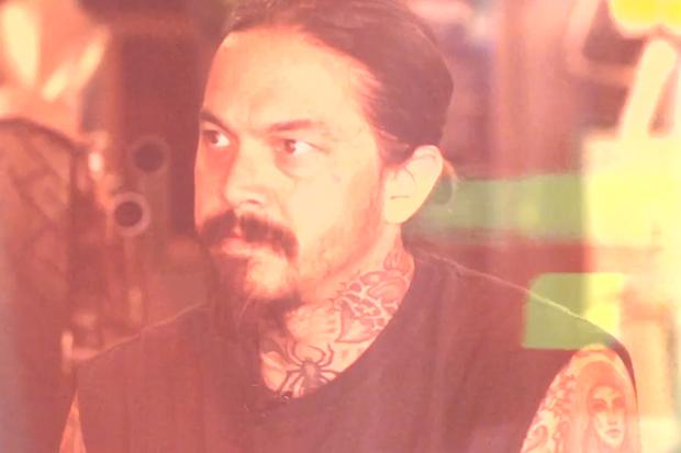Stussy x NEIGHBORHOOD Boneyards II: Conspiracy with Trevelen