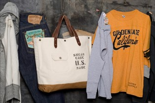 SugarCane & Co 2010 Fall/Winter Collection