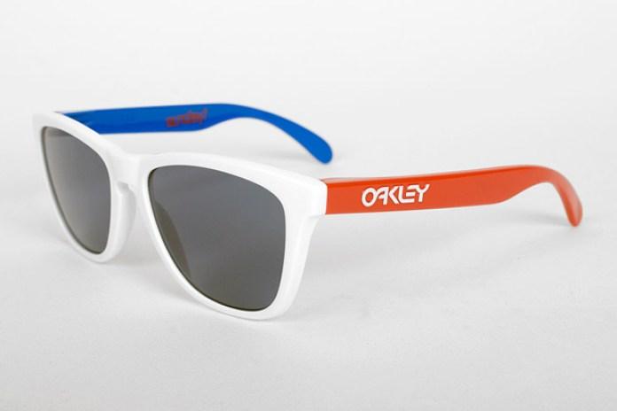 Sunday x Oakley Frogskin